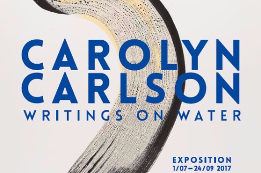 exposition Carolyn Carlson