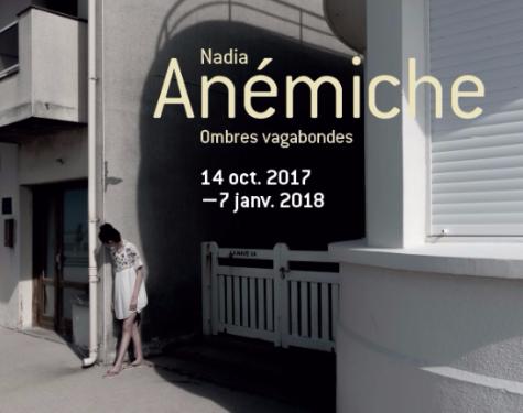 Nadia Anémiche